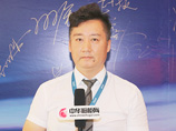 广东东泰五金集团内销部副总经理陈洁:智能五金将迎市而上