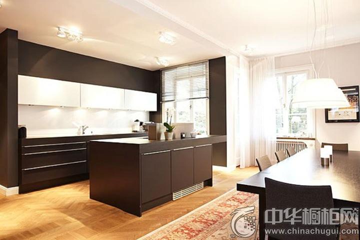 厨房装修效果图 厨房设计图片