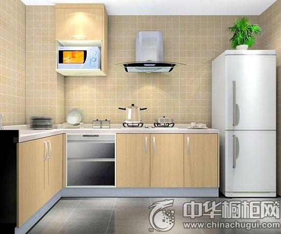 新时代厨房装修指南 打造舒适美观厨房