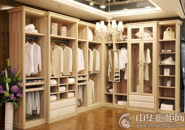 整体衣柜设计图片 白色整体衣柜图片