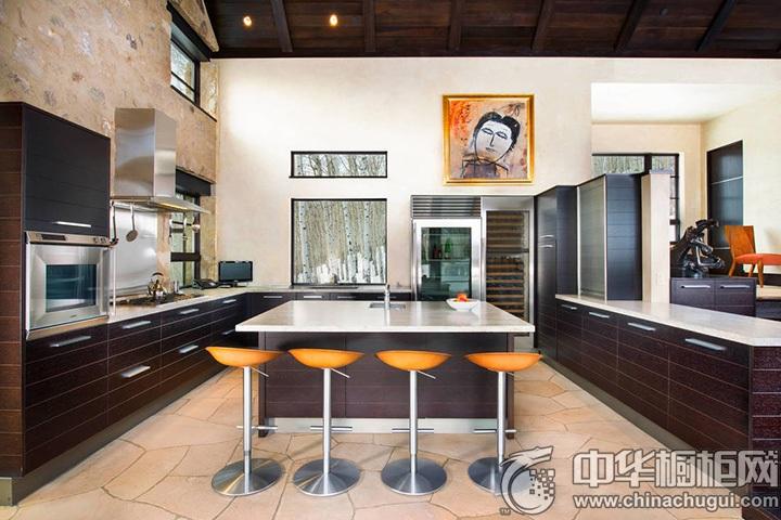 厨房装修设计效果图 厨房图片