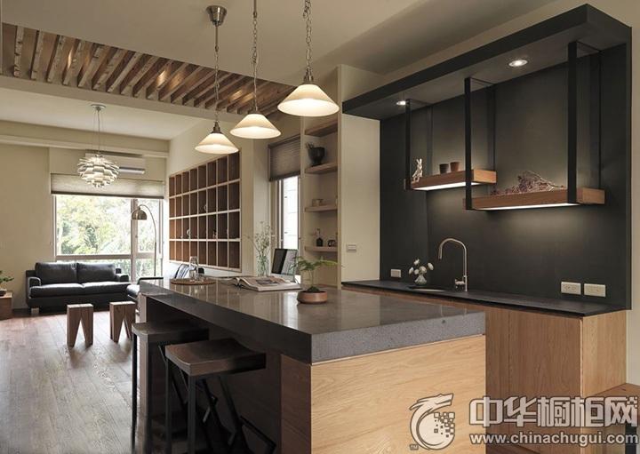 厨房设计效果图 厨房设计图