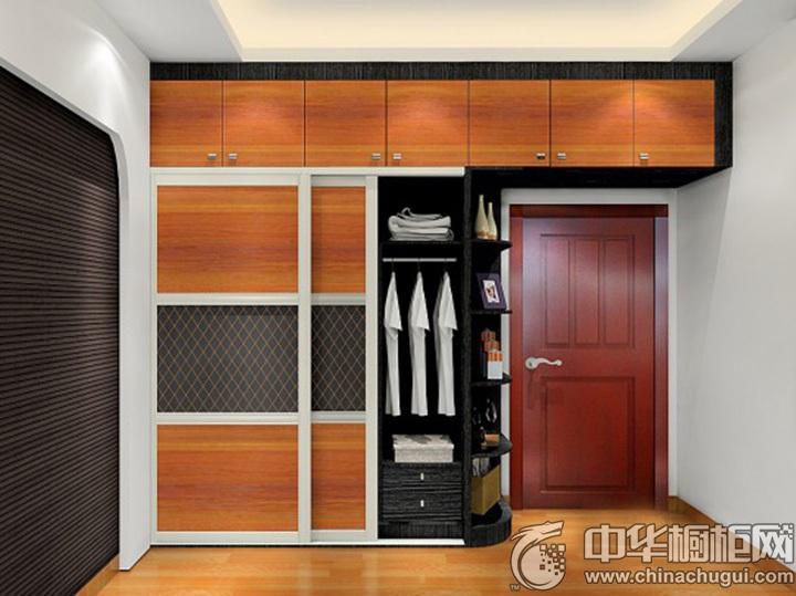 整体橱柜衣柜效果图 壁式衣柜图片