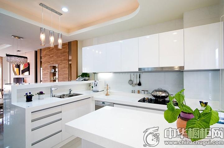 家装厨房设计效果图 厨房设计效果图