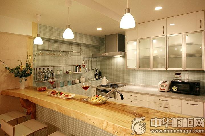 厨房装修设计效果图 厨房设计图