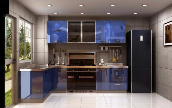 森歌集成灶:让开放式厨房成为无限可能