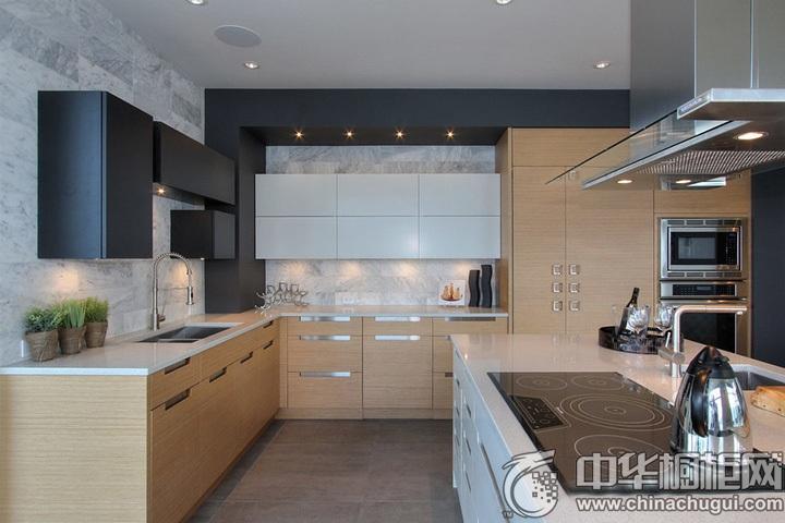 厨房设计效果图 厨房设计图片