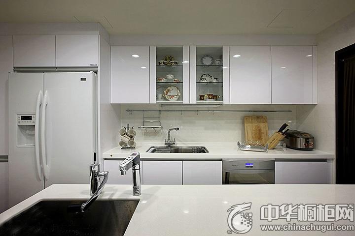 厨房装修设计效果图 整体厨房图片
