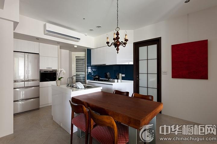 小厨房装修效果图 小厨房橱柜设计图