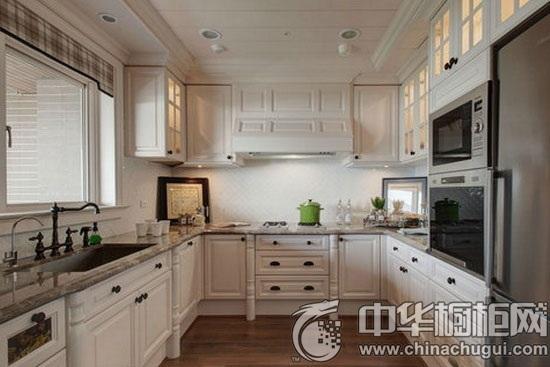 厨房飘窗设计效果图 带来不一样的魅力厨房
