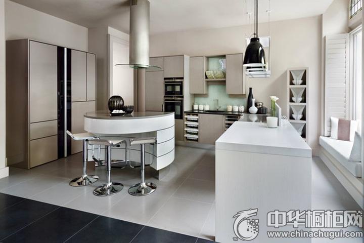 厨房装修效果图欣赏 整体厨房图片