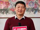 百丽橱柜董事长洪斌:高速发展元年 全屋定制大幕拉开
