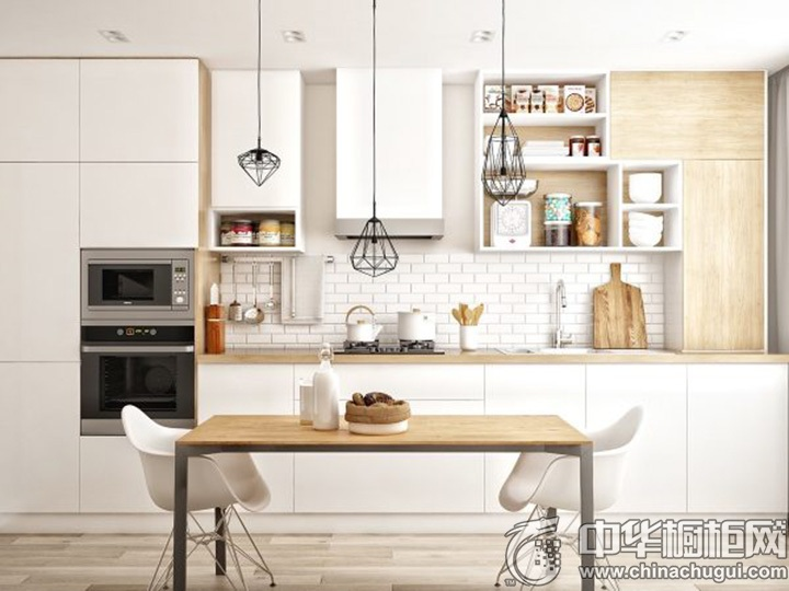 厨房装修效果图欣赏 厨房图片