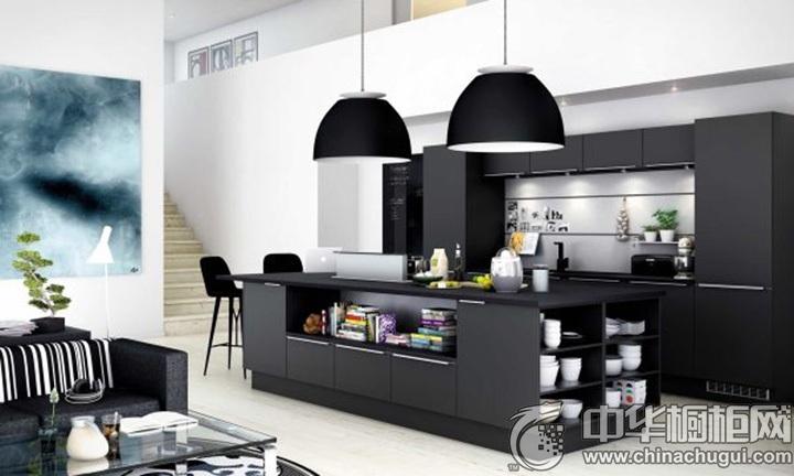 厨房装修效果大全 整体厨房图片