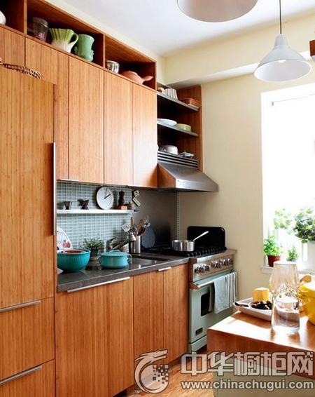 看完这些厨房装修效果图 再决定双十二买什么