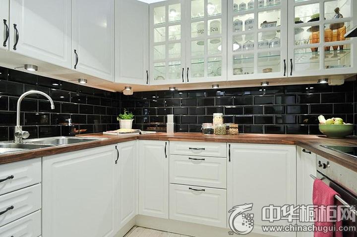 整体厨房设计图片 整体橱柜图片库
