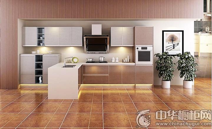 整体厨房设计图片 橱柜装修效果图