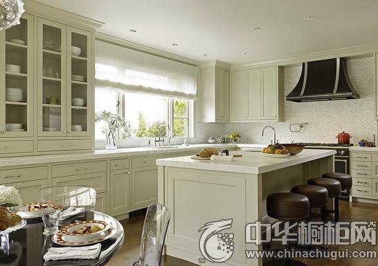 厨房设计小心机 大自然柯拉尼橱柜给力推荐