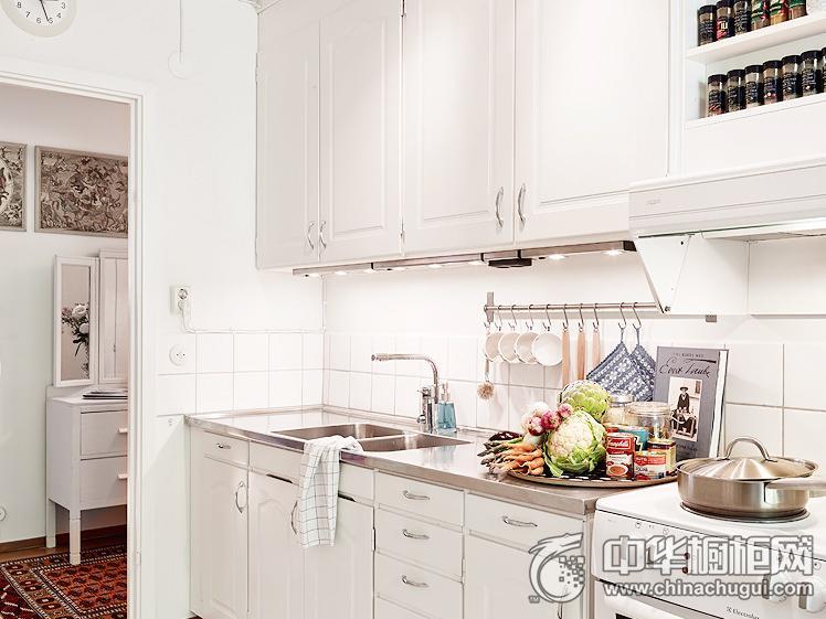 厨房装修效果图片 小厨房装修效果图