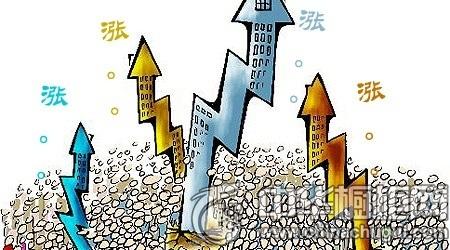 """""""涨价""""成趋势 橱柜市场将面临巨变?"""