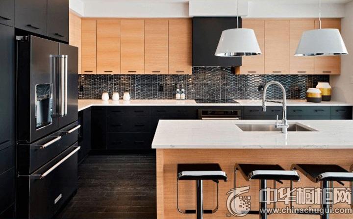 厨房装修效果图欣赏 整体橱柜图片库
