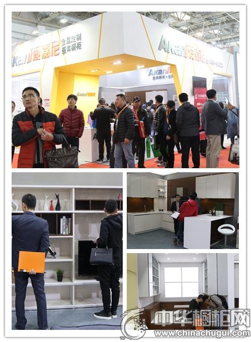 北京建博会首日看点剖析 你所应该知道的行业趋势