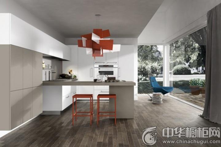 厨房装修设计效果图 整体橱柜效果图
