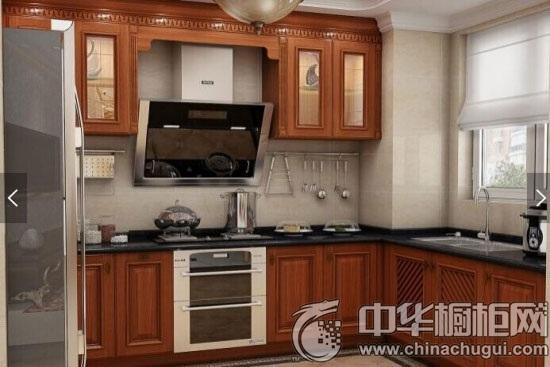 忍不住想在厨房多呆一会儿 欧式厨房设计介绍