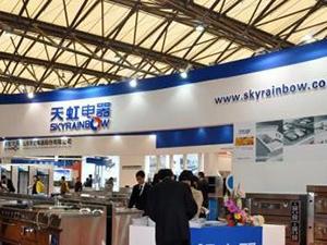 促进行业发展、开创共赢局面+2017上海厨房用品及餐饮设备展