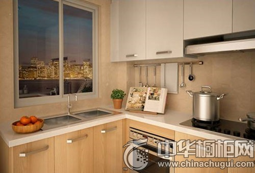 5款厨房装修设计方案推荐 哪个戳中你的点?