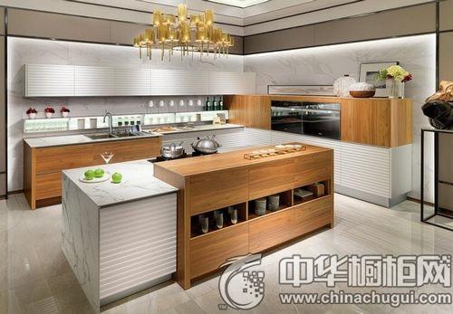 """参照六款厨房设计 做优秀的""""家庭煮夫""""_中华橱柜网"""