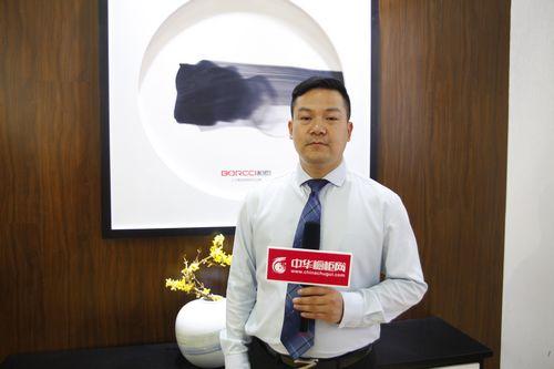 柏厨运营部部长程波:柏厨 中国人的品质厨房