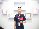 邦的厨具总经理王景其:高品质稳固品牌美誉度