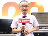 厨壹堂厨电渠道部长王久凯:用心服务客户 铸就星级品牌