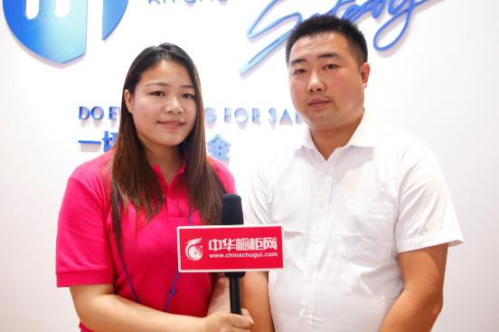 板川集成灶招商总监陈久宏:从服务和品牌让终端渠道进入盈利模式