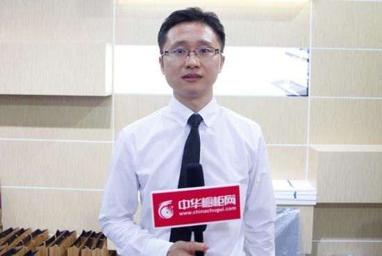 火星人集成灶招商部部长徐巍:优质加盟商 是品牌高速发展的中坚力量