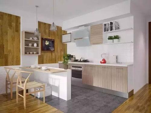 精装修为家居建材业带来机遇 龙头企业机会多