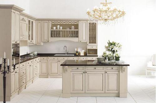 源起于橱柜的定制家居是板式家具的卷土重来?