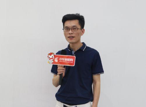 板川集成灶总裁郭茂雨:普及安全生活观 争做行业领袖品牌