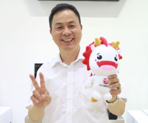 邦的集成灶副总经理兼营销总监王景其:稳抓渠道建设,注重团队打造