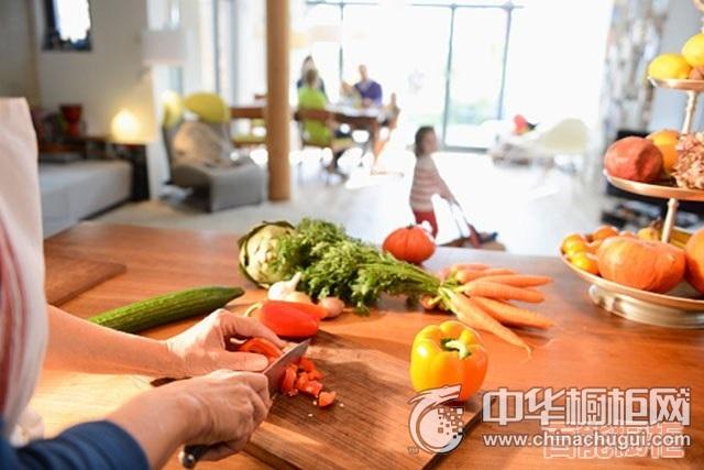 百能不锈钢橱柜带给你不一样的厨房生活