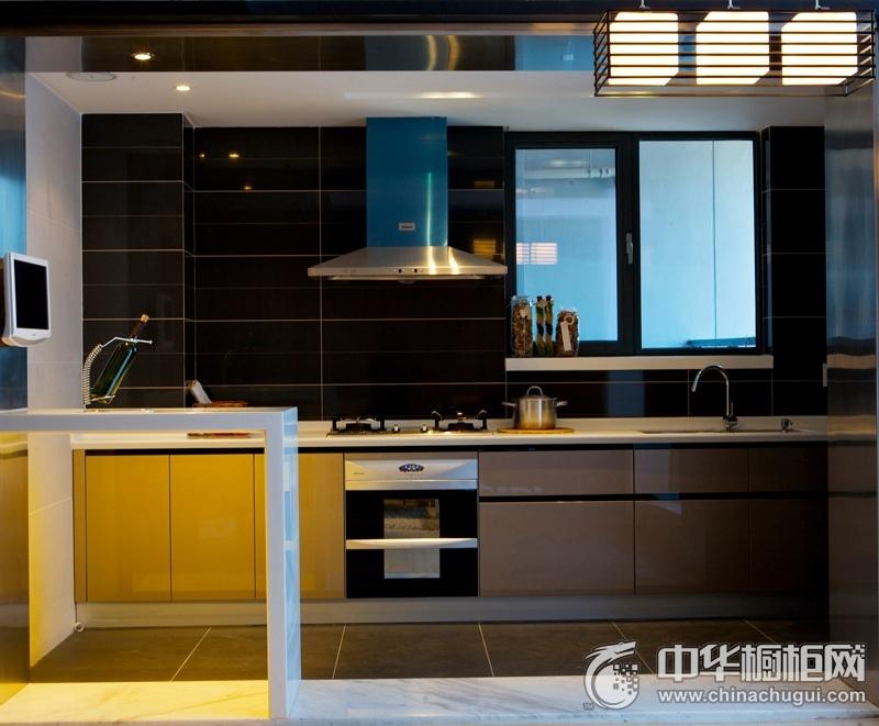 厨房装修设计效果图 厨房橱柜图片
