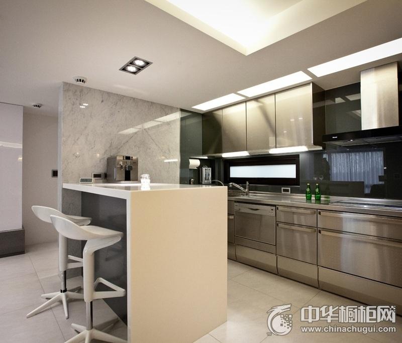 橱柜效果图 厨房装修图片