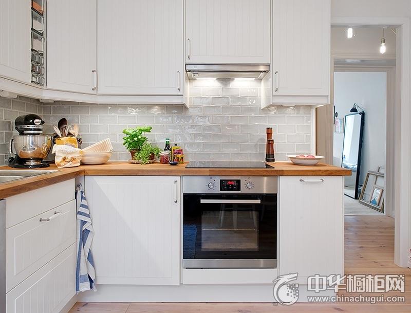 厨房橱柜图片 整体厨房效果图