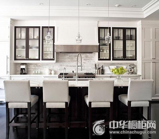 家装厨房设计效果图 整体橱柜效果图