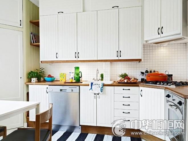 厨房装修效果图片 橱柜装修效果图