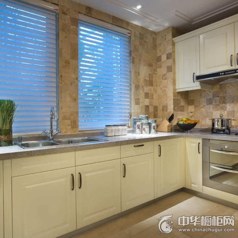 整体厨房设计图片 厨房装修图片