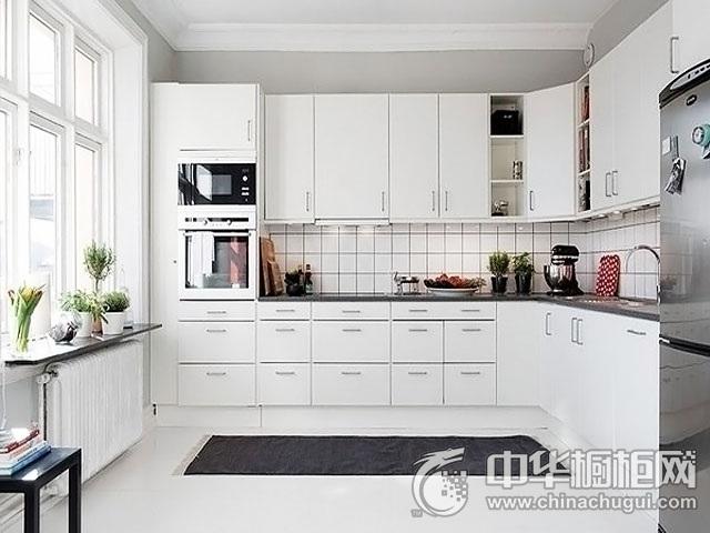 整体厨房设计图片 橱柜设计效果图