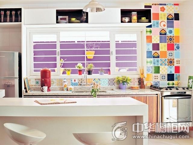 厨房装修图片 橱柜图片