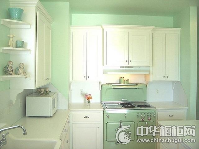 整体厨房设计图片 整体橱柜效果图